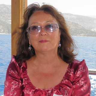 TarakanovaNatalya avatar