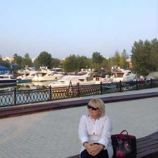 IrinaKanaeva avatar