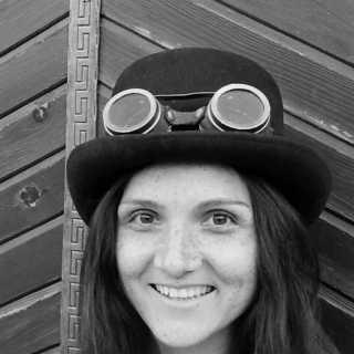 KseniyaKruchik avatar