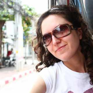 EkaterinaPrikhodko avatar