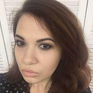 OxanaBalyasova avatar