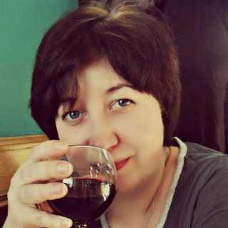 TatyanaSharova avatar