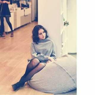 AnnaSedova avatar