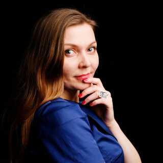 IrinaGubskaya avatar