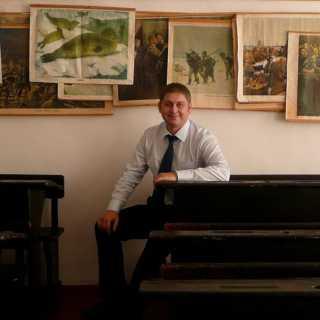 OlegFomichev avatar