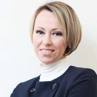 SvetlanaChistyakova avatar