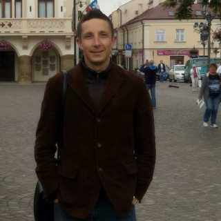 MikhailPiontkovsky avatar