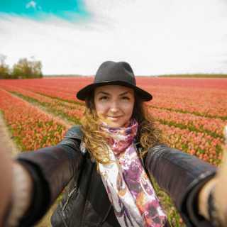 AnastasijaSiniborova avatar