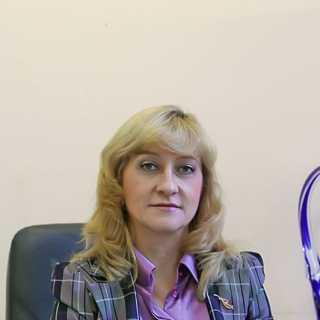 SvetlanaGorelova avatar