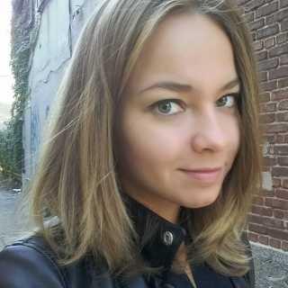 LenaTereshonkova avatar