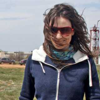 AlinaKozhunova avatar