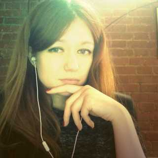AnnaGorburova avatar