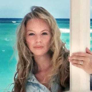 AnastasiaTevina avatar