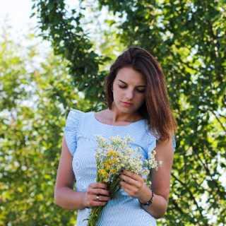 ViktoriiaMialuk avatar