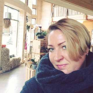 OlgaBrilevskaya avatar