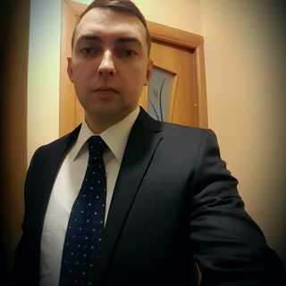 NikitaZevachin avatar