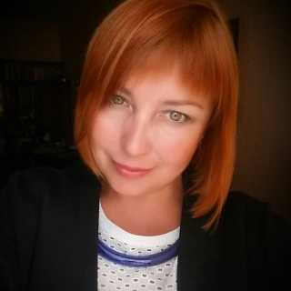 TatianaZhaglina avatar
