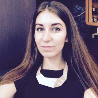 NatashaAnashkina avatar