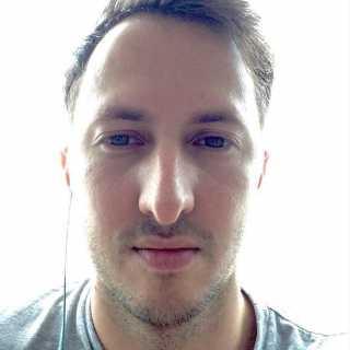 AlexeyGladchenko avatar