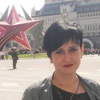 OlgaSekretenko avatar