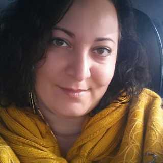 LauraChovrebova avatar