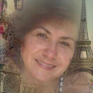 IrinaYaremko avatar