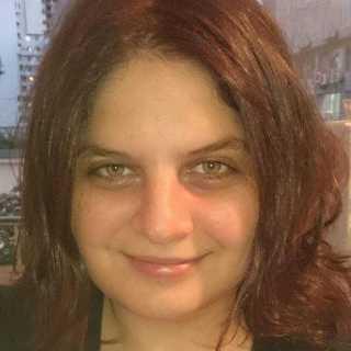LenaNazaretian avatar
