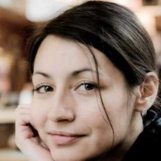 AnastasiaBirger avatar