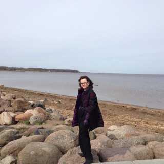 IrinaShotova avatar