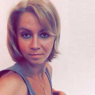 OlgaBerezkina avatar