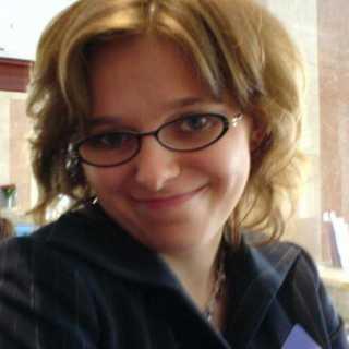 EvgeniyaLevitskaya avatar
