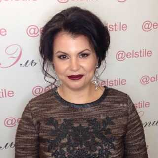 ElenaShalobaeva avatar