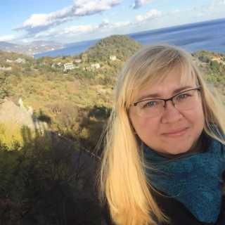 OksanaAlekseeva avatar