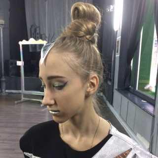 NataliyaAlferova avatar
