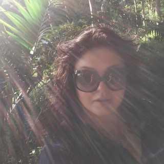 OlgaSaraeva avatar