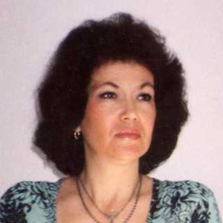 NatalyaKraevskaya avatar