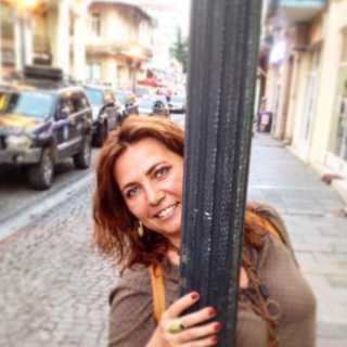 ViktoriyaGenkina avatar