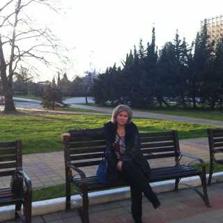 IrinaKuksa avatar