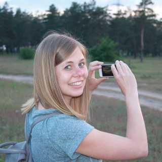 AnastasiyaObudenkova avatar