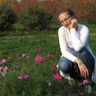 AnnaDarialashvily avatar