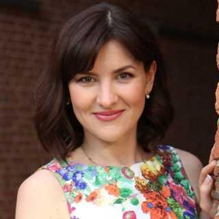 MariaSultanova avatar
