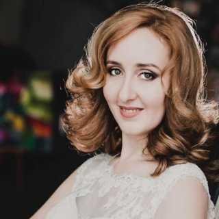 AnnaChelnokova avatar