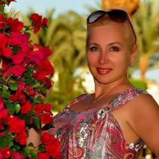 SvetlanaAratova avatar