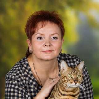 AleksandraRaskatova avatar