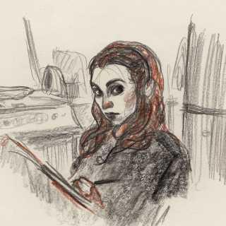 AnnSavchenko avatar