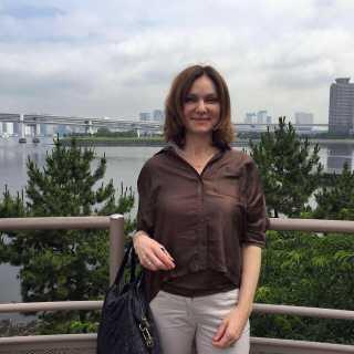 IrinaPostolova avatar