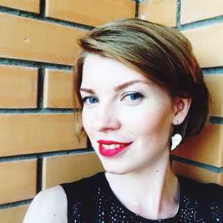 AnastasiaPosokhova avatar