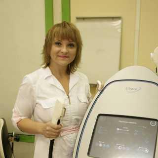 SvetlanaBranskaya avatar