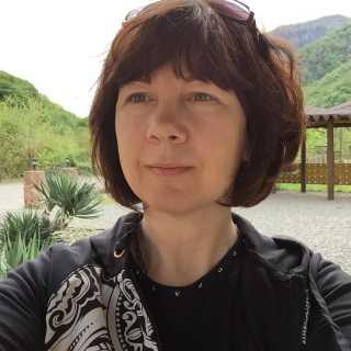 NataliaBaraban avatar
