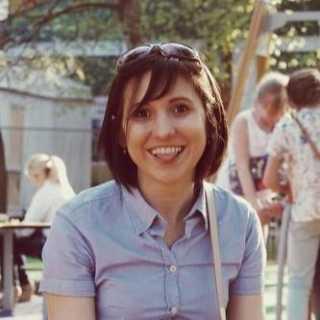 MarinaTrunova avatar